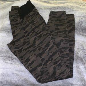 Camo Camouflage Jean leggings Skinny Pants